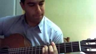 The Fray - You found me - how to play guitar - Petros