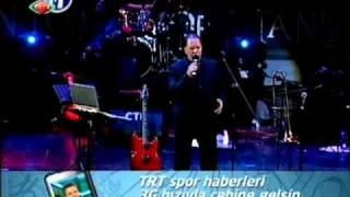 Fatih Erkoç - Sessiz Gemi - Yedikule Zindanları Konseri