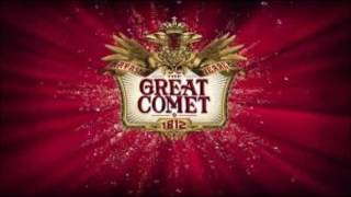 20.  In My House - The Great Comet