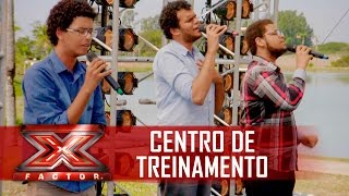 Falando de Amor com Dó Maior   X Factor BR
