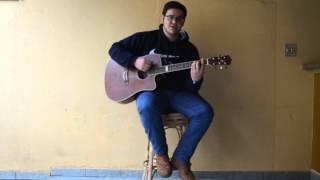 João Vitor - Vestido Azul (Fiduma e Jeca)