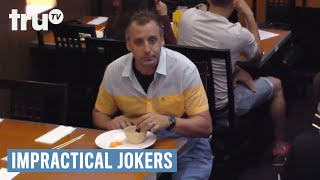 Impractical Jokers - Sushi Pockets