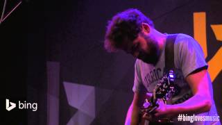 Passenger - Whispers (Bing Lounge)