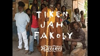 Tiken Jah Fakoly - Album: Racines - Music : Zimbabwe