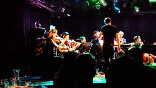 """Over"" - The 16th Anniversary Tribute to: 'Portishead Live @ Roseland NYC' (part 2 of 3)"