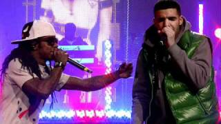 Lil Wayne (Feat. Drake) - With You (Explicit)