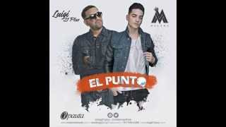 Maluma - El Punto Ft Luigi 21 Plus