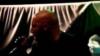Naglfar - The Perpetual Horrors (Oct 25 2007 - Hollywood CA)
