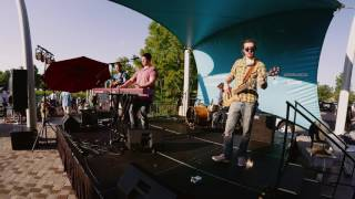 Lakeside Live 2017 - Greg Finger Band