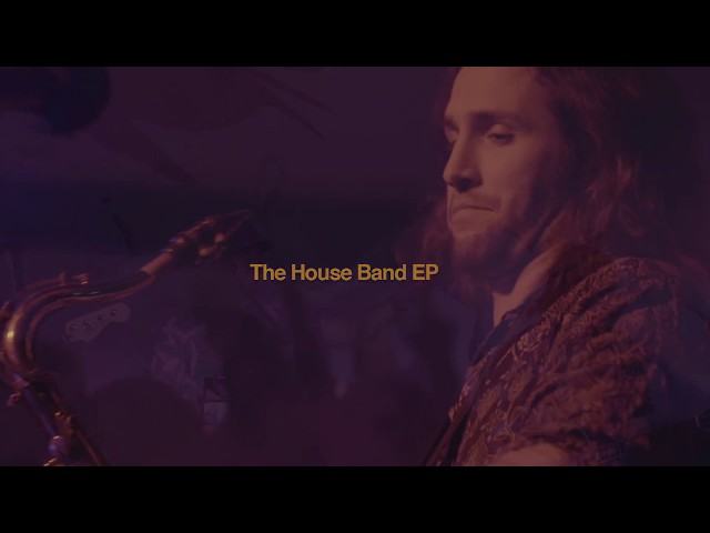 The House Band EP