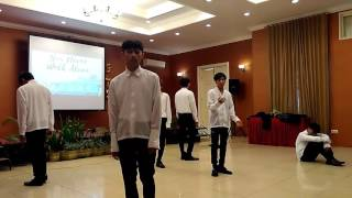 Emperor - Butterfly (Dance Cover BTS) Gath Army Bandung