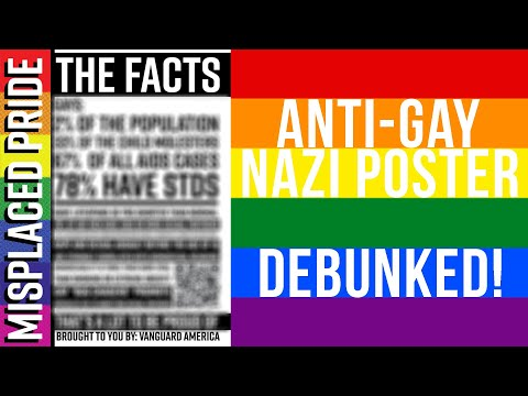 "Debunks EP2: ""Misplaced Pride"""