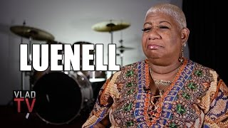 Luenell: Comedy Wasn't that Easy for NeNe Leakes, Her Jokes Were Tired