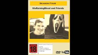 """ItIsRainingBlood and Friends Season 4 Soundtrack: """"Garbage"""" by Tyler, The Creator"""