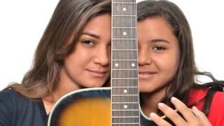 Gleidi e Geici as Princesas do Sertanejo   Música Estar ao Seu Lado