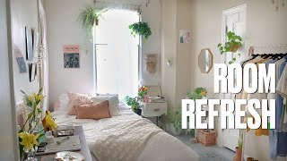 Room Refresh w/ Camille Nichelini — UO Your Room