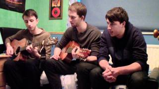 Over Now Cover (Busted)