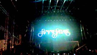 Femme Fatale Tour - São Paulo - Countdown.mp4