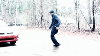 Chris brown Wildcat Freestyle Dance