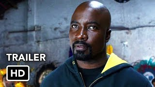 Marvel's Luke Cage Season 2 Trailer (HD)