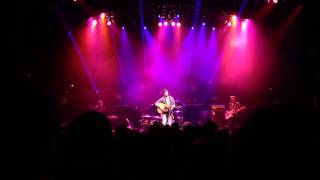 Vance Joy - From Afar (Live in Boston)