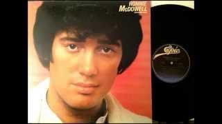 Wandering  Eyes , Ronnie McDowell , 1980 Vinyl