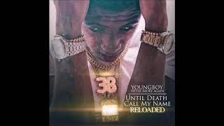NBA YoungBoy - Thug Cry (Official Instrumental)[Prod By Dubba-AA X Mook On The Beats]