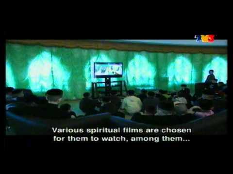 Jejak Rasul 17 – Delegasi Muhammmad s.a.w di Eropah Timur (23/8/2011) (EPISODE 23) part 2/3