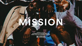 "A$AP Rocky x Moby Type Beat ""MISSION"" Free Type Instrumental 2018"