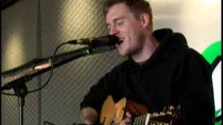 Brian Fallon - Tin Pan Alley (Live at 228 Yonge)