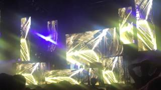 Deadmau5 Live Stage at Ultra 2016