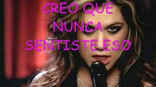 Kelly Clarkson Since You've Been Gone en Español