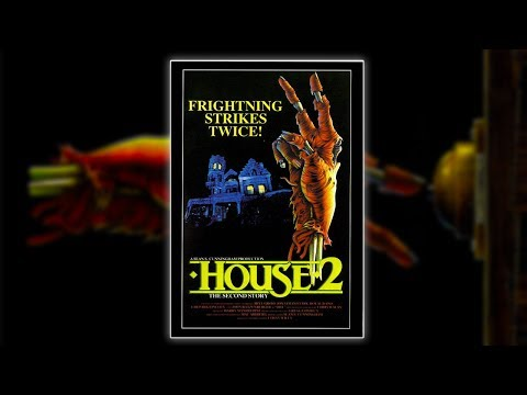 House II: The Second Story [1987] Trailer