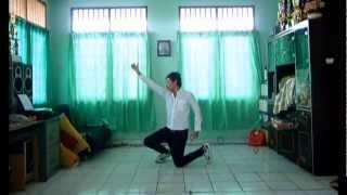 VIXX (빅스) - On and On (다칠 준비가 돼 있어) Dance Cover