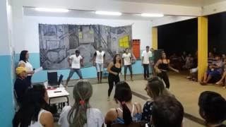 Escola Estadual Dorcelina de Oliveira Folador