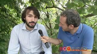 Ecofuturo 2015: FOCUS Geotermia - Exergy: intervista Ing. Francesco Oppici