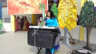 tu mere saath saath(skool funct.)14nov2011
