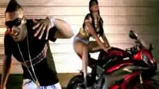 LA MORENA ( TOXIC CROW ) OFFICIAL VIDEO