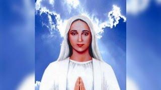 Mensagem de Nossa Senhora de Anguera, 14/05/2016