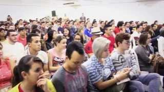 AMPRO-NE | Live Marketing na Universidade