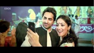 Mar Jayian - Vicky Donor | A beautiful song by  Vishal Dadlani & Sunidhi Chauhan {full song}