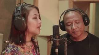 Sangtei Renza & Adama - Stumblin' In ( Cover) full version