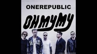 OneRepublic - Choke (Official Instrumental)