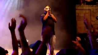 MF DOOM - ACCORDION @ FESTIVAL CHECK THE RHYME (NICE, FRANCE)