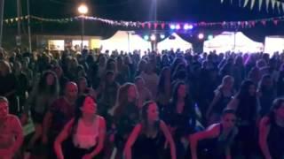 Salsa Na' Ma' estate  2017