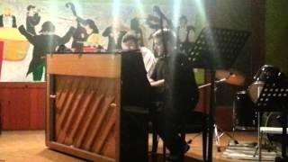 Concierto piano Skyrim - Soundtrack FEAT Firek