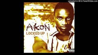 akon & styles p - unreleased - locked up