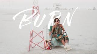 Burning Man 2013 - Burn // Ellie Goulding