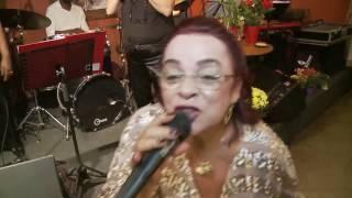 Iansã, Cadê Ogum - Roberta Galvão