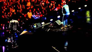 Jingle Ball 2010 Taio Cruz feat Travie McCoy - Higher [HD]